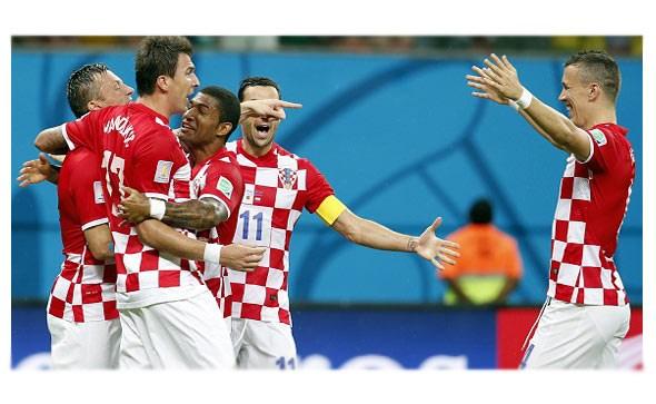 VELIKA POBJEDA: U srcu Amazonije Hrvatska razbila Kamerun 4:0