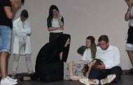 POSUŠKI GRADAC: Otvoren VI. Festival religiozne drame