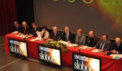 Očekivanja od HNS-a: Novi ustav, ekonomija, branitelji, socijala, EU…