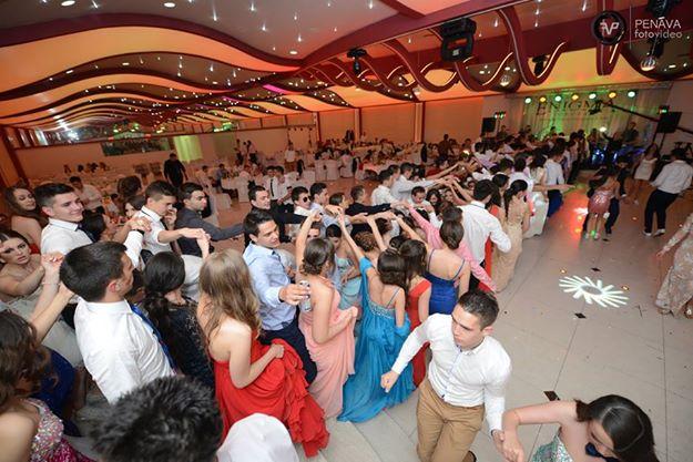 FOTO: Maturalna zabava Gimnazije i Strukovne škole Posušje