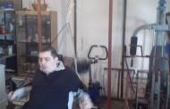 Ekipa Radio Posušja u posjeti obitelji Petričušić