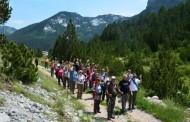 TURIZAM: Riječki i Istarski planinari na Čvrsnici