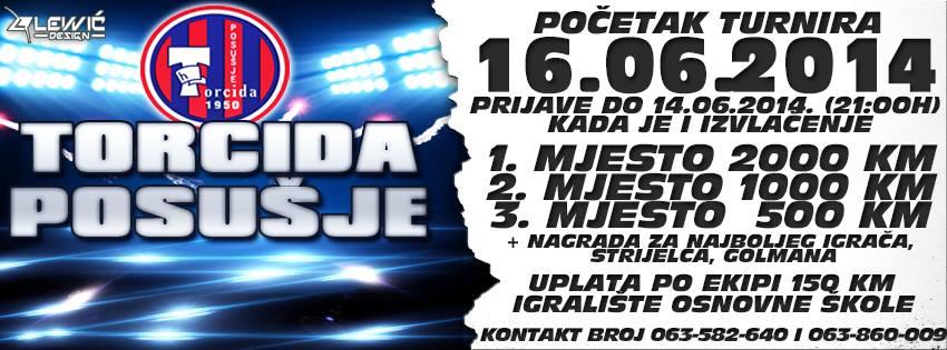 Počeo Torcida Kup 2014.: U derbiju večeri Vir bolji od Čitluka