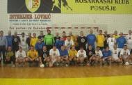 Športski savez općine Posušje raspisuje poziv za pružanje ugostiteljskih usluga