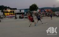TRN 2014. WWIN: Svadbeni Salon Bagušić Tropicana nakon penala se oprostio od turnira