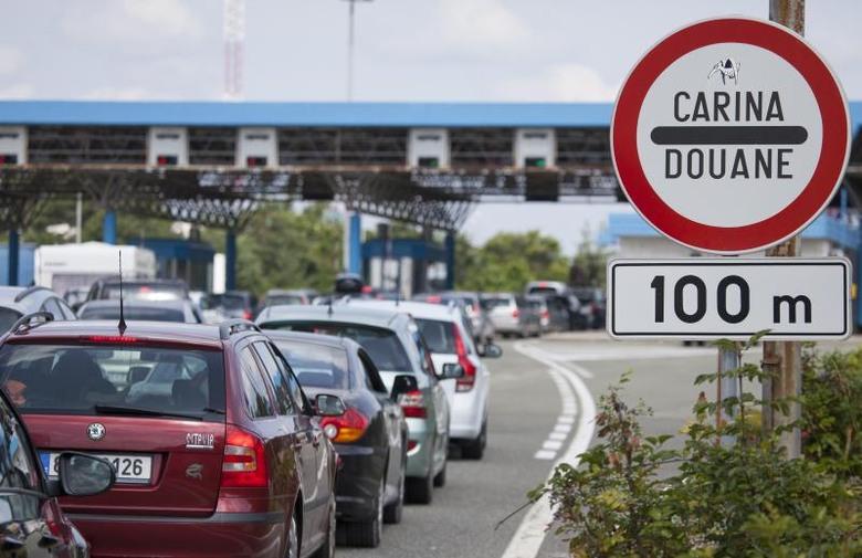 DISKRIMINACIJA SAMO NA HERCEGOVAČKIM GRANIČNIM PRIJELAZIMA GORICA I BIJAČA: Gospodarstvenici dva puta plaćaju prolaz kroz carinske terminale