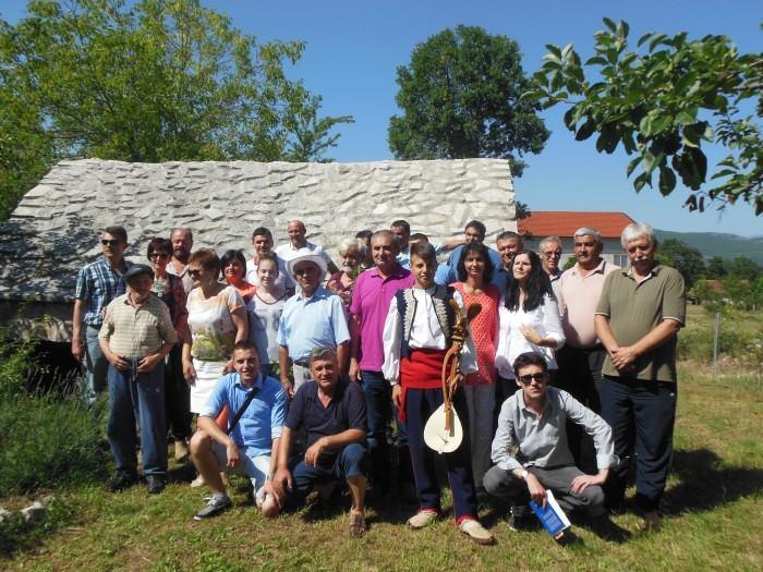 POSUŠJE: Likovna kolonija u spomen na Ferdu Kovača