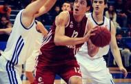 Košarkaški prvaci Hrvatske s posuškim štihom
