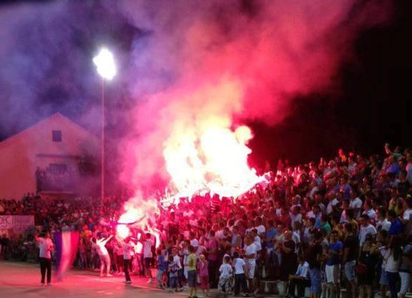 Odgađaju se turniri mjesnih zajednica u cijeloj Hercegovini