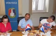 Potpisani ugovori za financiranje projekata mladih s područja općine Posušje