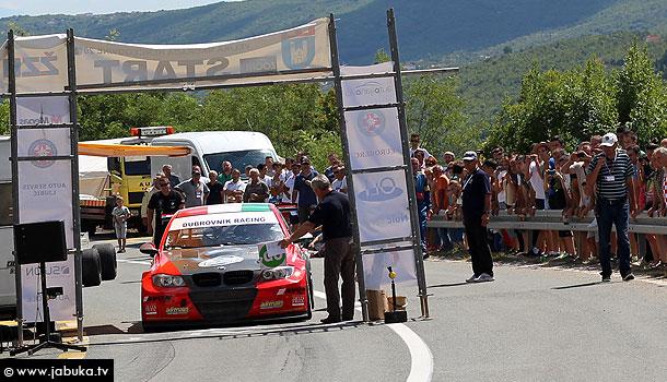 ŠIROKI BRIJEG-POSUŠJE: Održana brdska utrka 'Velika nagrada Hercegovine 2014′