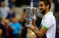 Hercegovac 'razbio' Japanca: Marin Čilić osvojio US Open!