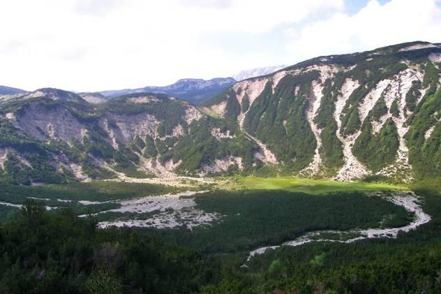 FOTO: Prelijepa i surova – planina Čvrsnica