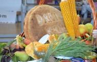 NAJAVA: Dani kruha, kruh dobrodošlice