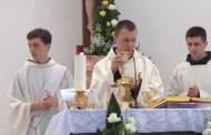 Mlada misa fra Darija Galića
