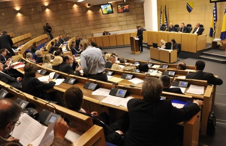 DOM NARODA PBIH: Usvojen proračun BiH za 2020. godinu