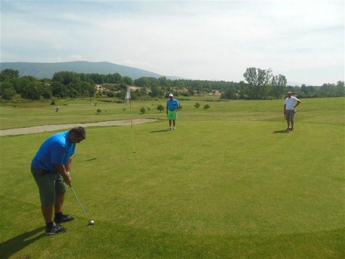 Na golf turniru u Posušju više od 100 igrača iz BiH i svijeta