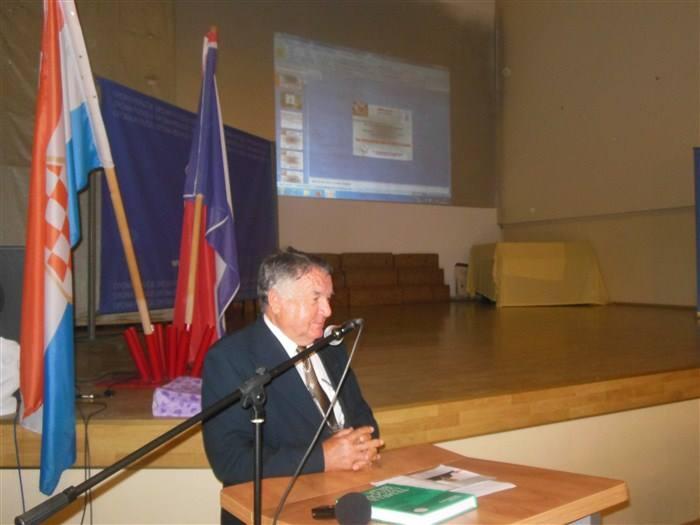 HERCEGOVINA DOBILA NOVOG ČLANA HAZU-a:Posušanin Ferdo Bašić postao redovnim članom Hrvatske akademije znanosti i umjetnosti