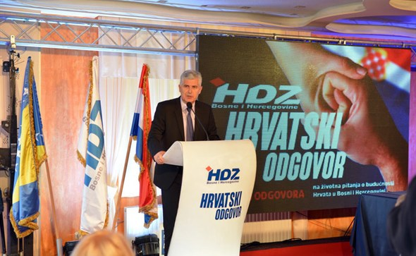 HDZ i HNS BiH na Kupresu započeli izbornu kampanju: Ako budemo zajedno nitko neće uspjeti osporiti hrvatsku političku volju