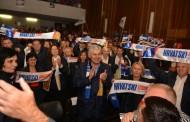 """NOVI TRAVNIK: """"Federalizacija nije crtanje karata, već način zaštite naših nacionalnih interesa"""""""