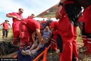 HGSS Stanica Posušje sudjelovala u pronalasku škotske državljanke: Sarah McKenzie živa i teško dehidrirana