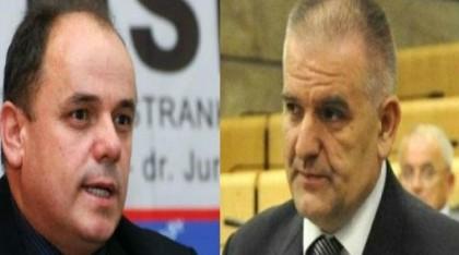 """PRAVAŠKA """"ULJUDBA"""" U PRIVATNOM DISKURSU / PERIĆ:""""Reci Jurišiću da mu još jednom j**** mater!"""""""