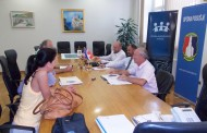 Održana konferencija za novinare povodom održavanja 1. Festivala klapske pisme Posušje 2014.