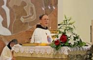 Fra Ljubo Krasić proslavio 50 obljetnicu svoga svećeništva