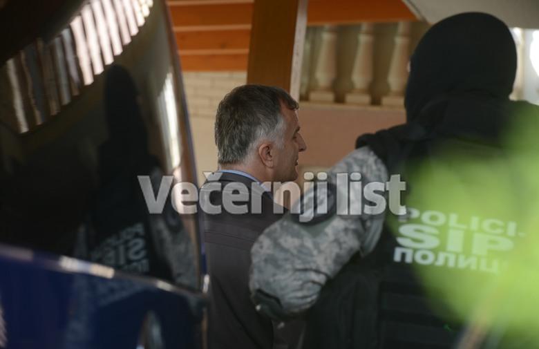 Jerki Ivankoviću Lijanoviću i suradnicima sutkinja odredila mjesec dana pritvora