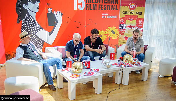 """Izgubljeno dugme"" otvara 15. Mediteran Film Festival"