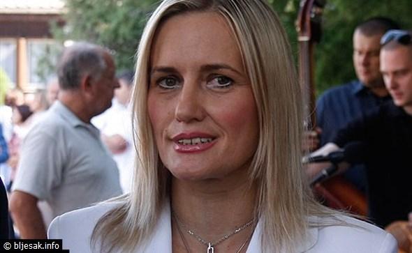 PROF. DR. MONIKA TOMIĆ: Mislim da trebamo izići na izbore, glasovati i boriti se za interese hrvatskog naroda u BiH