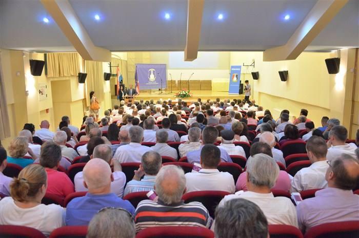 Obilježen Dan općine Posušje