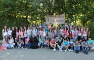 POSUŠKI GRADAC: Mladi iz župe sudjelovali na 25. Mladifestu u Međugorju