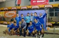 Rastovača polje po četvrti put se okitila titulom najbolje malonogometne momčadi u Posušju
