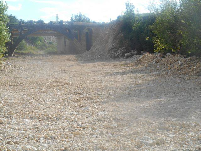 Nastavak čišćenja i uređenja korita rijeke Ričine