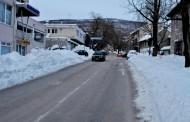 Snijeg je moguć već idućeg mjeseca, a najkasnije početkom studenog