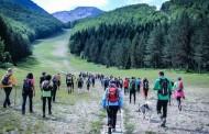Održana Hrvatska Treking liga po planinskim vrletima Vrana i Čvrsnice