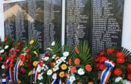 OBILJEŽENA TUŽNA OBLJETNICA: Zločin u Uzdolu bez kazne za ubojice nakon 21 godine