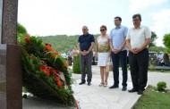 FOTO: Proslavljen Dan domovinske zahvalnosti u Viru