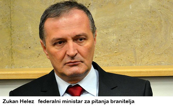 INCIDENTNI MINISTAR: Ministar Helez nazvao novinare retardiranim plaćenicima i šizofrenicima