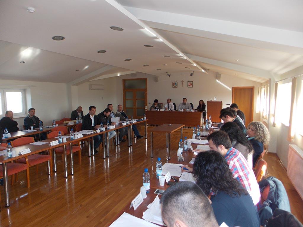 Održana 18. sjednica Općinskog vijeća