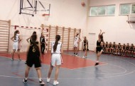 Košarkašice Posušja gostovale u Tomislavgradu