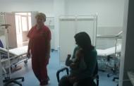 Prvi pacijenti u novom krilu Doma zdravlja