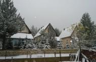 Narančasto upozorenje za Hercegovinu: Očekuju se obilne padaline i jak vjetar