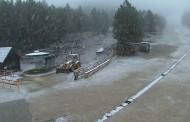 Stiže zahlađenje i planinski snijeg