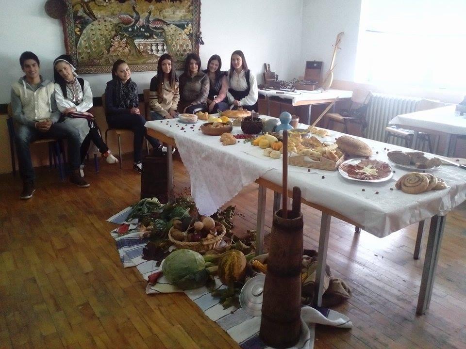 FOTO: I strukovnjaci obilježili Dane kruha