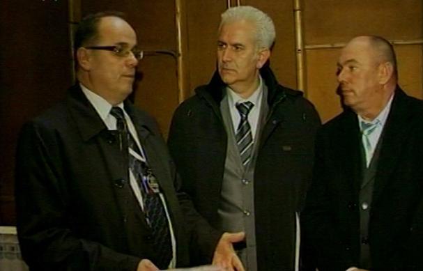 POLITIČKA SMRT JERKE, JURIŠIĆA I BUDIMIRA: Trgovci hrvatskim kolektivnim pravom nestali s političke scene