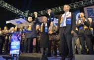 Čestitke iz Hrvatske – Karamarko i Hrg čestitali HNS-u na pobjedi