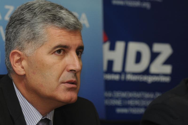 ČOVIĆ NAJAVIO: Smjene direktora na prvoj sjednici Vlade FBiH