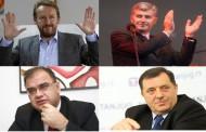 SDA i HDZ traže partnere za uspostavu vlasti u BiH